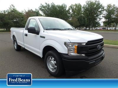 2019 F-150 Regular Cab 4x2,  Pickup #FL35163 - photo 1