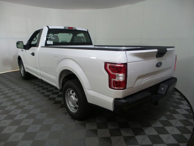 2019 F-150 Regular Cab 4x2, Pickup #FL35164 - photo 10