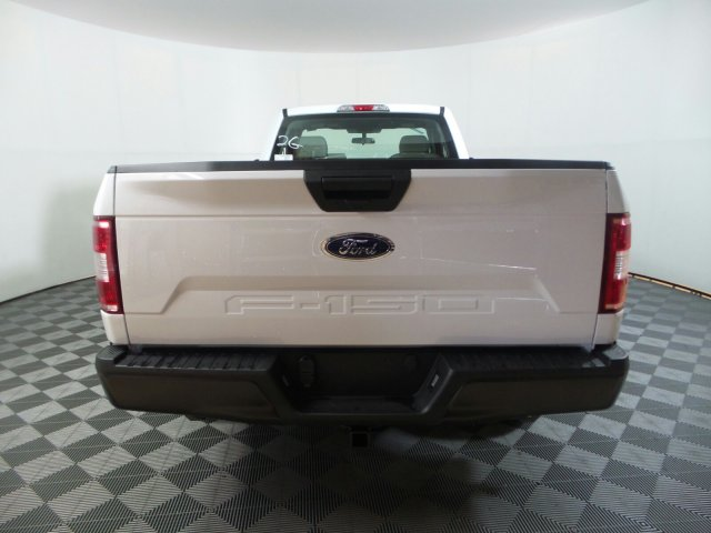 2019 F-150 Regular Cab 4x2, Pickup #FL35164 - photo 4