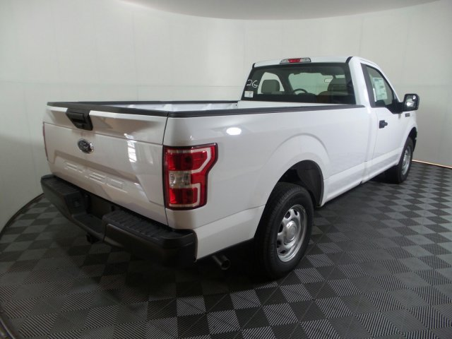 2019 F-150 Regular Cab 4x2, Pickup #FL35164 - photo 2