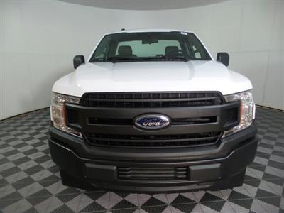 2019 F-150 Regular Cab 4x2, Pickup #FL35164 - photo 3
