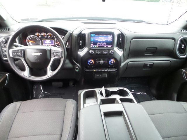 2019 Silverado 1500 Crew Cab 4x4,  Pickup #FL352011 - photo 2