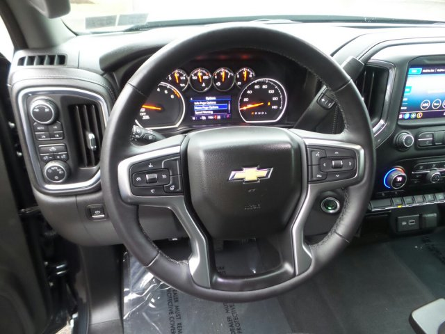 2019 Silverado 1500 Crew Cab 4x4, Pickup #FL352011 - photo 15