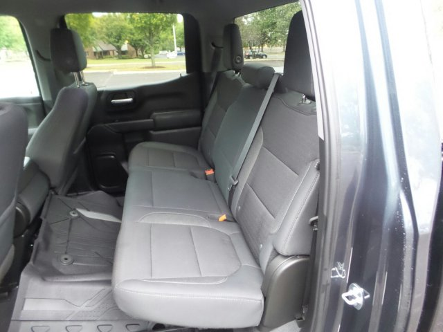 2019 Silverado 1500 Crew Cab 4x4,  Pickup #FL352011 - photo 23