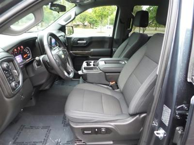 2019 Silverado 1500 Crew Cab 4x4,  Pickup #FL352011 - photo 13