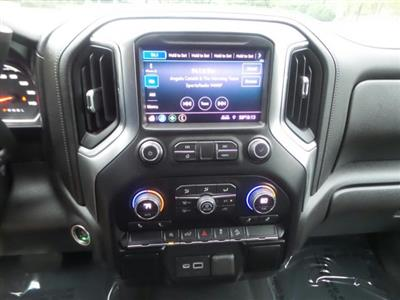 2019 Silverado 1500 Crew Cab 4x4, Pickup #FL352011 - photo 17