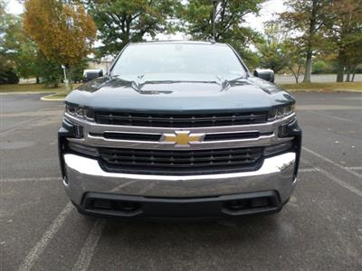 2019 Silverado 1500 Crew Cab 4x4,  Pickup #FL352011 - photo 5