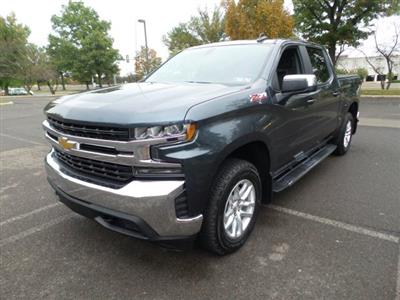 2019 Silverado 1500 Crew Cab 4x4,  Pickup #FL352011 - photo 6