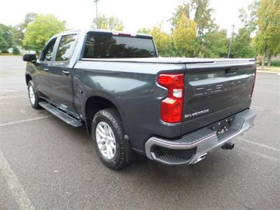 2019 Silverado 1500 Crew Cab 4x4, Pickup #FL352011 - photo 7