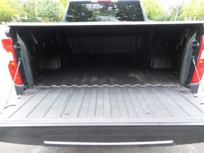2019 Silverado 1500 Crew Cab 4x4, Pickup #FL352011 - photo 8