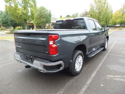 2019 Silverado 1500 Crew Cab 4x4,  Pickup #FL352011 - photo 9