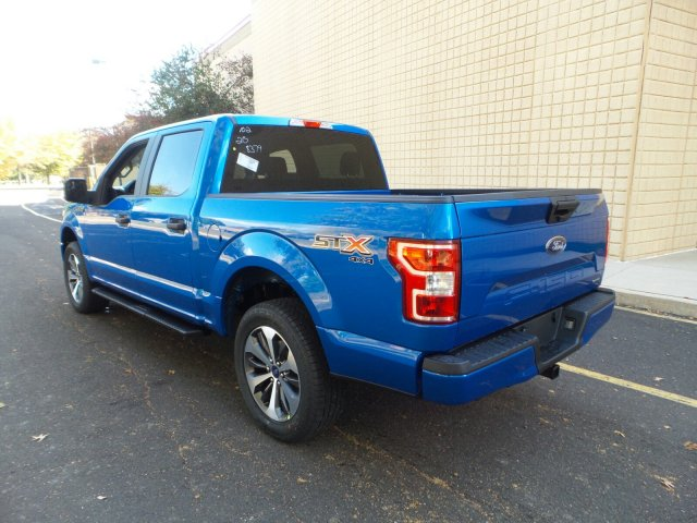 2019 F-150 SuperCrew Cab 4x4,  Pickup #FL35212 - photo 7