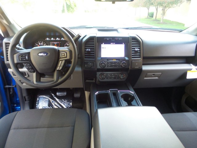 2019 F-150 SuperCrew Cab 4x4, Pickup #FL35212 - photo 9