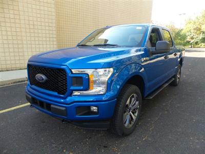2019 F-150 SuperCrew Cab 4x4,  Pickup #FL35212 - photo 4