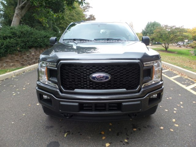 2019 F-150 SuperCrew Cab 4x4, Pickup #FL35213 - photo 3