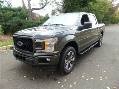 2019 F-150 SuperCrew Cab 4x4, Pickup #FL35213 - photo 4