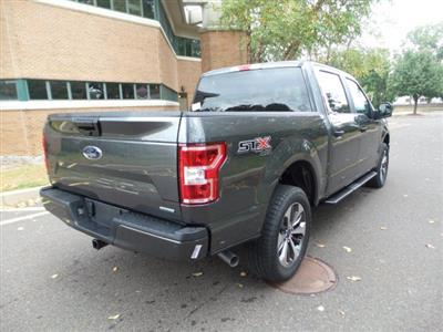 2019 F-150 SuperCrew Cab 4x4, Pickup #FL35213 - photo 2