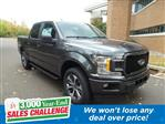 2019 F-150 SuperCrew Cab 4x4, Pickup #FL35213 - photo 1