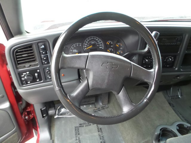 2005 Silverado 2500 Crew Cab 4x4,  Pickup #FL352231 - photo 13