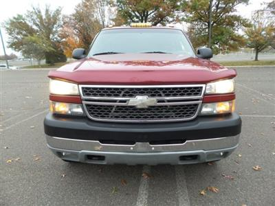2005 Silverado 2500 Crew Cab 4x4,  Pickup #FL352231 - photo 3