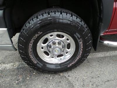 2005 Silverado 2500 Crew Cab 4x4,  Pickup #FL352231 - photo 25