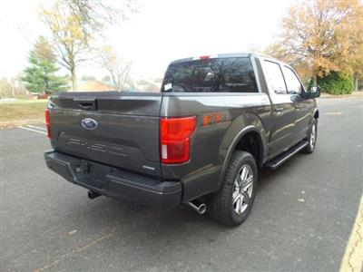 2019 F-150 SuperCrew Cab 4x4, Pickup #FL35249 - photo 2