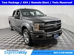2019 F-150 SuperCrew Cab 4x4, Pickup #FL35249 - photo 1