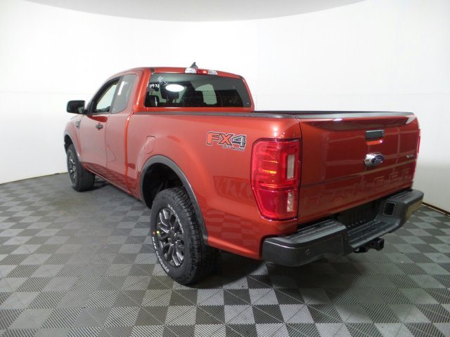 2019 Ranger Super Cab 4x4, Pickup #FL35275 - photo 10