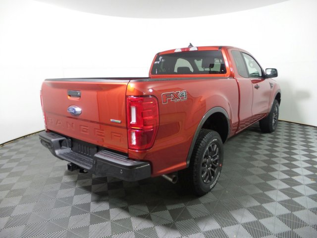 2019 Ranger Super Cab 4x4, Pickup #FL35275 - photo 2