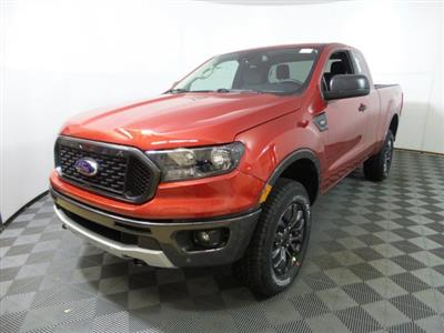 2019 Ranger Super Cab 4x4, Pickup #FL35275 - photo 5