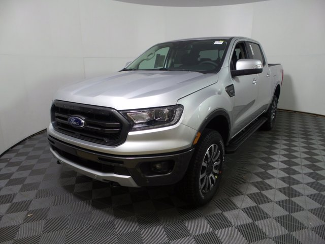 2019 Ford Ranger SuperCrew Cab 4x4, Pickup #FL35281 - photo 4