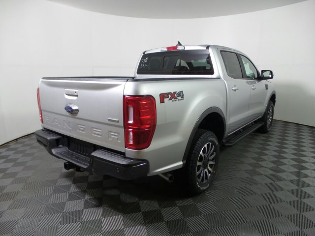 2019 Ford Ranger SuperCrew Cab 4x4, Pickup #FL35281 - photo 2