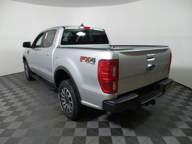 2019 Ford Ranger SuperCrew Cab 4x4, Pickup #FL35281 - photo 7