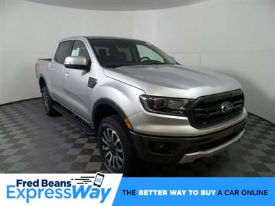 2019 Ford Ranger SuperCrew Cab 4x4, Pickup #FL35281 - photo 1