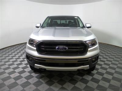 2019 Ford Ranger SuperCrew Cab 4x4, Pickup #FL35281 - photo 3