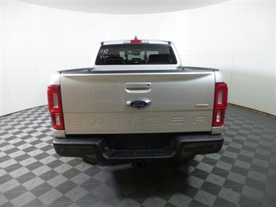 2019 Ford Ranger SuperCrew Cab 4x4, Pickup #FL35281 - photo 6