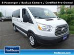 2017 Transit 150 Low Roof 4x2,  Passenger Wagon #FL9060S - photo 1