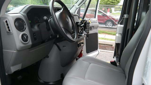 2014 E-350 4x2,  Mobility #FL9165P1 - photo 9
