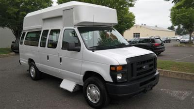 2014 E-350 4x2,  Mobility #FL9165P1 - photo 1