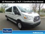 2018 Transit 350 Low Roof 4x2,  Passenger Wagon #FL9210P - photo 1