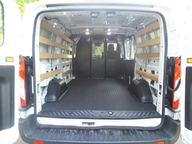 2018 Transit 250 Low Roof 4x2,  Empty Cargo Van #FL9279P - photo 1