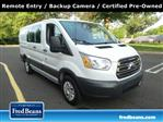 2018 Transit 250 Low Roof 4x2,  Empty Cargo Van #FL9279P - photo 1