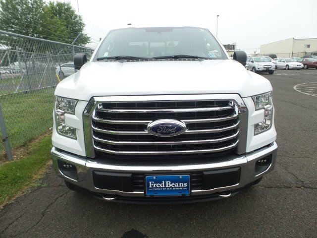 2016 F-150 SuperCrew Cab 4x4,  Pickup #FL9300P - photo 3
