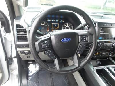2016 F-150 SuperCrew Cab 4x4,  Pickup #FL9300P - photo 12