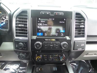 2016 F-150 SuperCrew Cab 4x4,  Pickup #FL9300P - photo 14