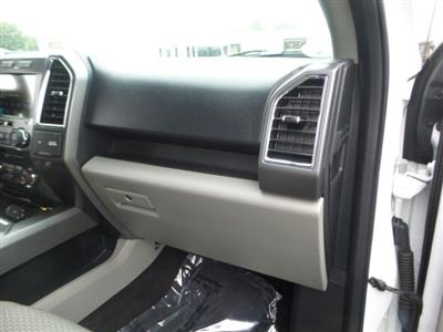 2016 F-150 SuperCrew Cab 4x4,  Pickup #FL9300P - photo 16