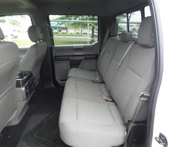 2016 F-150 SuperCrew Cab 4x4,  Pickup #FL9300P - photo 20