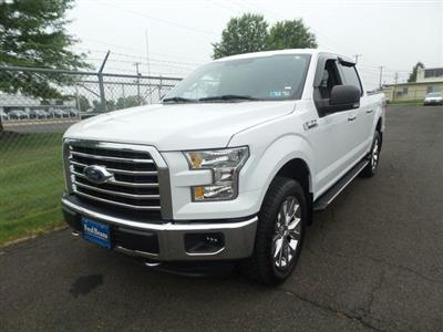 2016 F-150 SuperCrew Cab 4x4,  Pickup #FL9300P - photo 4