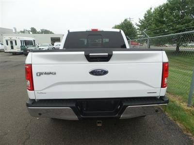 2016 F-150 SuperCrew Cab 4x4,  Pickup #FL9300P - photo 6