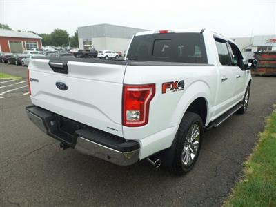 2016 F-150 SuperCrew Cab 4x4,  Pickup #FL9300P - photo 7